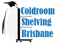 Coldroom Shelving Brisbane